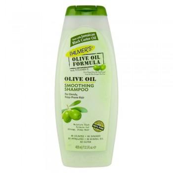 Palmer's Vitamin E Olive Oil Smooth Shampoo 400ml