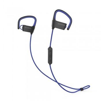 Anker A3261 SoundCore Arc Wireless Sport Bluetooth Earphones - Black+Blue