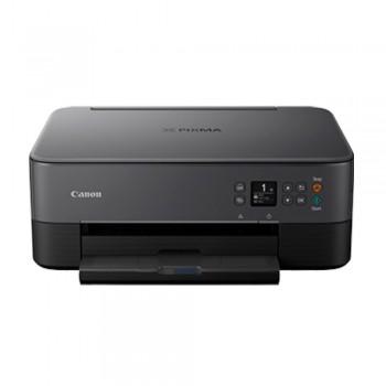 Canon Pixma TS5370 All-in-One Inkjet Printer - Black