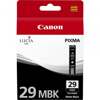 Canon PGI-29 Matte Black ink tank (36ml)