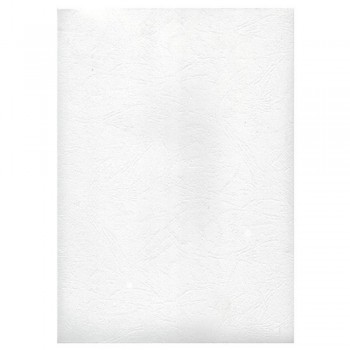 Binding Cover Paper White - 230gsm, 100sheets