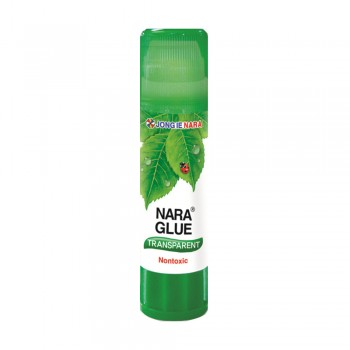 Jong Ie Nara Glue Stick Transparent 35g