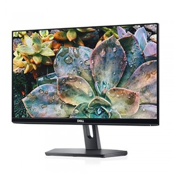 "Dell SE-Series SE2219HX 21.5"" Full HD Thin Bezels Atop Space-saving Base Monitor"