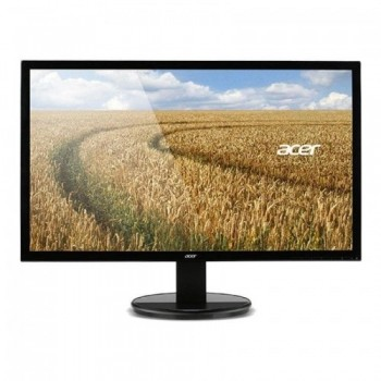 Acer 19.5 inch LED Monitor K202HQL