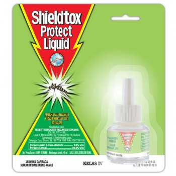 Shieldtox Protect Liquid LED Refill 45ml