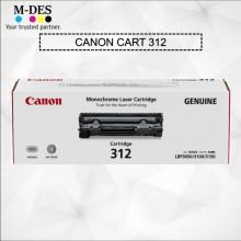 Canon Cart 312 Toner Cartridge