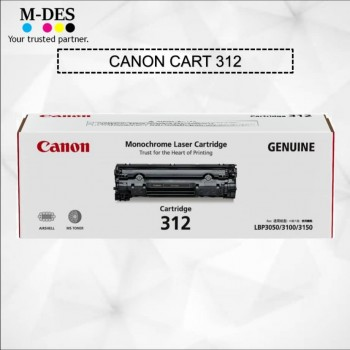 Canon Cart 312 Toner Cartridge