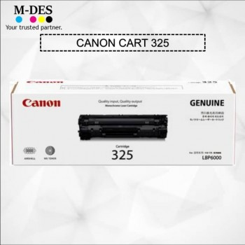 Canon Cart 325 Toner Cartridge