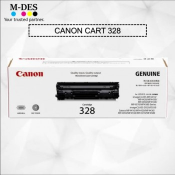 Canon Cart 328 Toner Cartridge