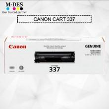 Canon Cart 337  Toner Cartridge (2.4k)