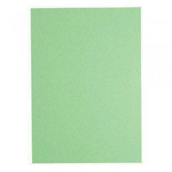 Light Color Paper A4 80g 450's CS190 Middle Green
