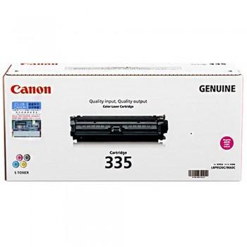 Canon Cartridge 335 Magenta Toner 16.5k
