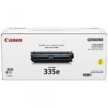 Canon Cartridge 335E  Yellow Toner 7.4k