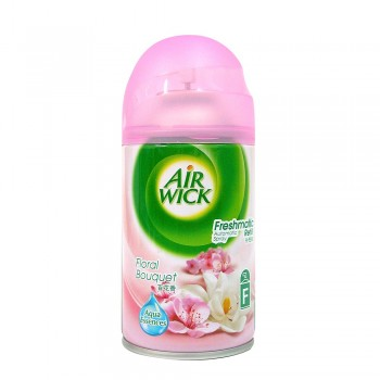 Air Wick Freshmatic Refill Floral Bouquet 250ml
