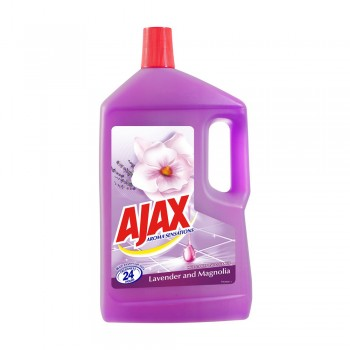Ajax Aroma Sensations Lavender & Magnolia Multi Purpose Cleaner 900ml