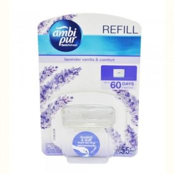 Ambi Pur Set & Refresh Refill - Lavender Vanilla & Comfort