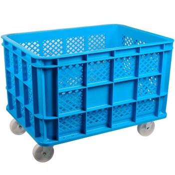 Laundry Trolley 1012