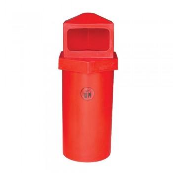 Spring Polyethylene Bin 80L-Spring 80L (Item No: G01-416)