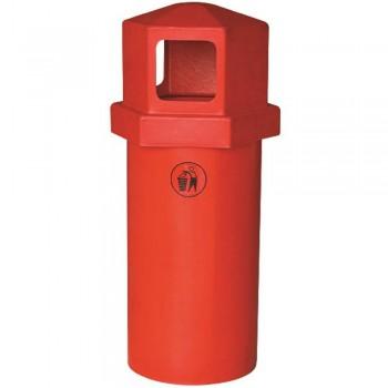 Virgo Polyethylene Bin 150L-Virgo 150L (Item No: G01-419)