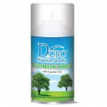 DURO Metered Air Deodorant Polo 290ml (Item No: F13-97POLO)