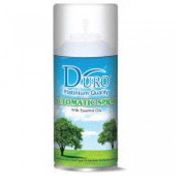DURO Metered Air Deodorant Baby Powder 300ml (Item No:F13-98POWDER)