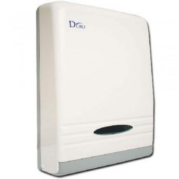 DURO Slender Multi Fold Paper Dispenser 9014-W (Item No: F13-81)