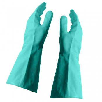 Jackson Safety* G80 Nitrile Chemical Resistant Gloves - Large, 5bags x 12pairs