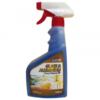 Kleenso Anti-Dust Glass Cleaner 500 ml