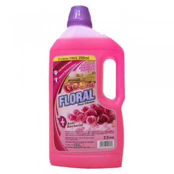 Goood Floral Floor Cleaner 2.2 litre