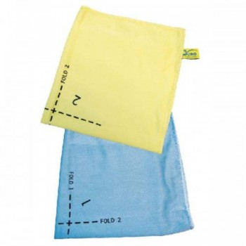 Advanced Microfiber Technology Glass Cleaning Cloth - GCC-7092