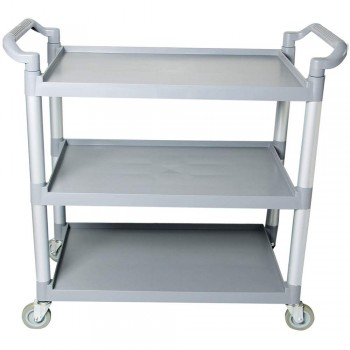 3 TIERS UTILITIES CART - LARGE (3UC-601)