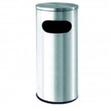 S.Steel Bin c/w Flat Top RAB-001/F (Item no: G01-99)