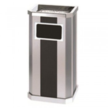 S.Steel Diamond Shape Bin LD-DAB-089/SS (Item no: G01-109)