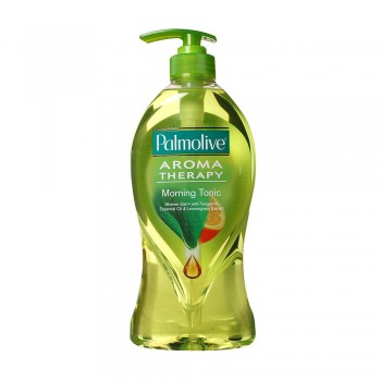 Palmolive Aroma Therapy Morning Tonic Shower Gel 750ml