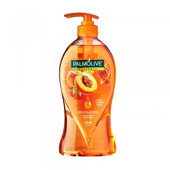 Palmolive Aroma Therapy Revitalising Shower Gel 750ml