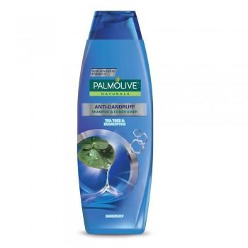 Palmolive Naturals Anti Dandruff Shampoo & Conditioner 180ml