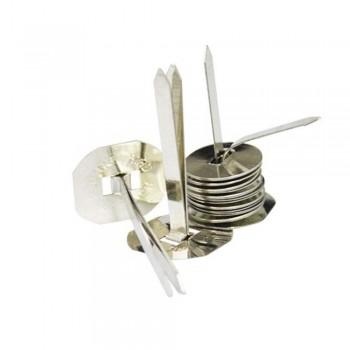 Premier Grip Binder - 32mm - 144pcs/box (Item No: B03-11 GRIP32MM) A1R2B83
