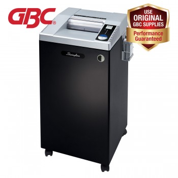GBC CHS10-30 Super Micro Cut Large Office Shredder