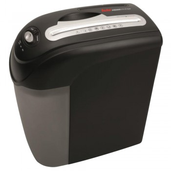 Geha Shredder Home & Office X10 CD Style