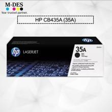 HP CB435A Toner Cartridge
