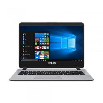 """Asus Vivobook A507M-ABR061T 15.6"""" HD Laptop - Celeron N4000, 4gb ddr4, 500gb hdd, Intel, W10, Grey"""
