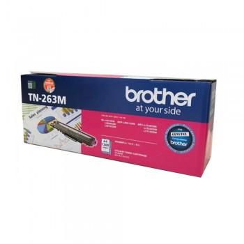 Brother TN-263 Magenta Toner 1.3k