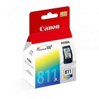 Canon CL-811 Color Ink Cartridge
