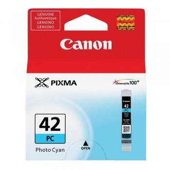 Canon CLI-42 Photo Cyan ink tank (13ml)