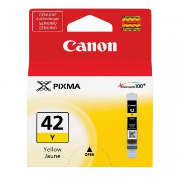 Canon CLI-42 Yellow ink tank (13ml)