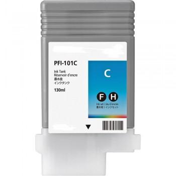 Canon PFI-101 - Cyan IPF5000/6100