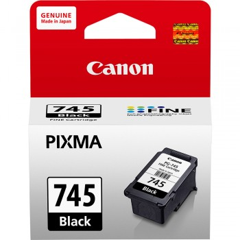 Canon PG-745 Black Ink Cartridge