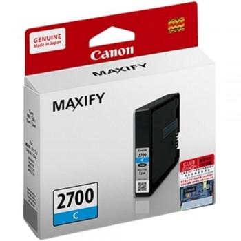 Canon PGI-2700 Cyan Ink Tank 9ml