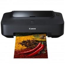 Canon PIXMA iP2770 - A4 Single-function USB Color Inkjet Photo Printer