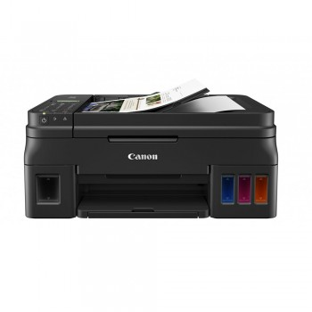 Canon Pixma G4010 Wireless All-in-One Inkjet Printer